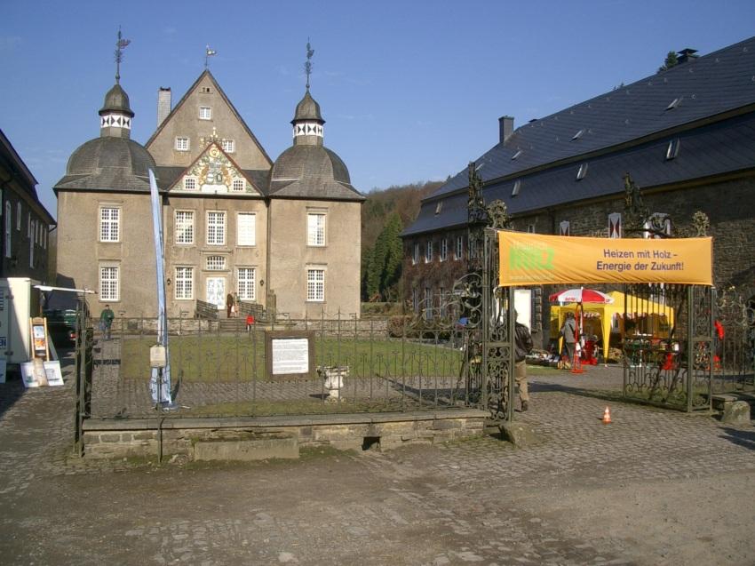 Holztag Neuenhof 2006