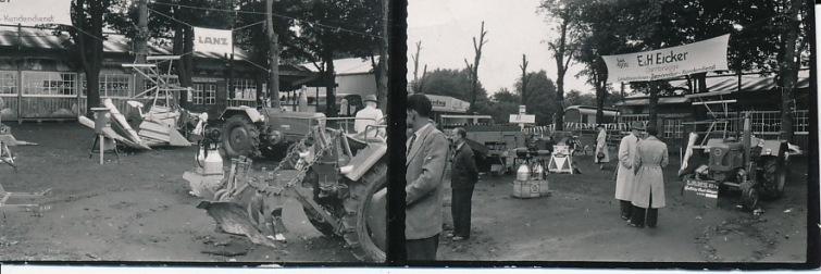 Ausstellung in Lüdenscheid auf der Hohen Steinert