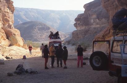 Sinai 1997