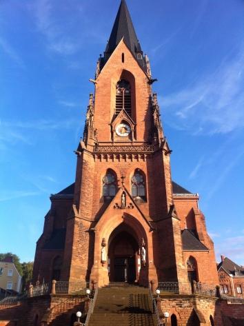 St. Ingbert