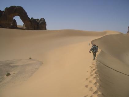 Algerien 2007