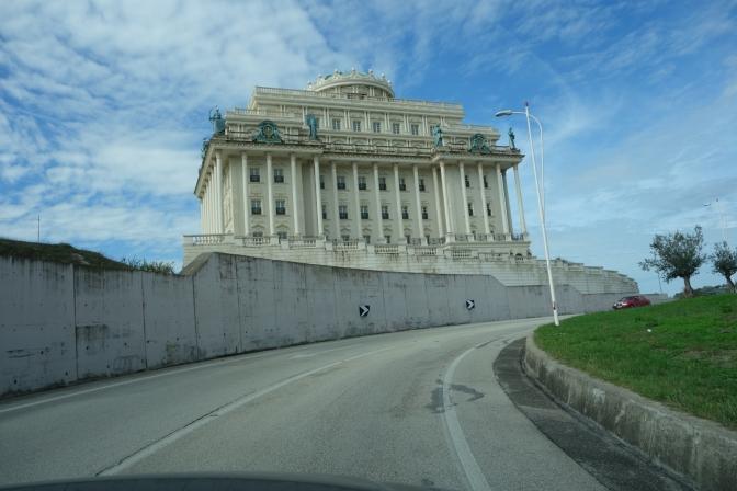 Amadeus Palace