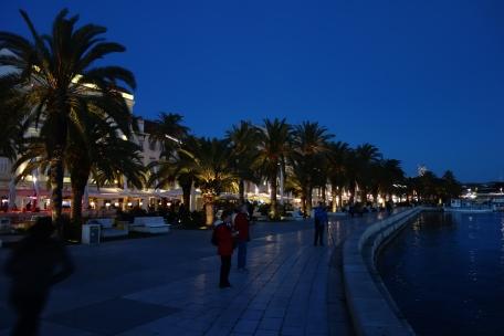 Split Promenade