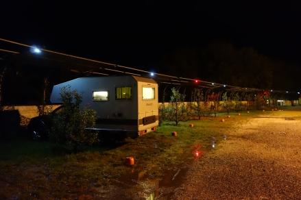 Legjenda Camping