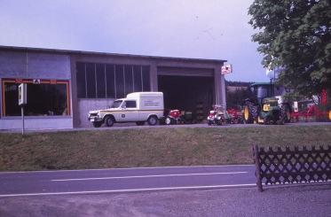 Talbot 1983