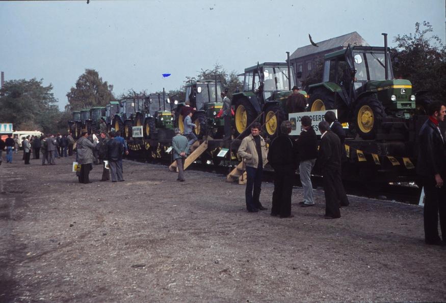 JD Express Weilerswist 1979