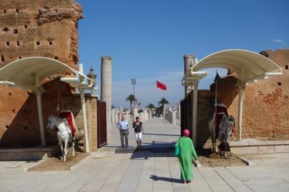 rabat--mausoleum-mohammed-v_22659863462_o
