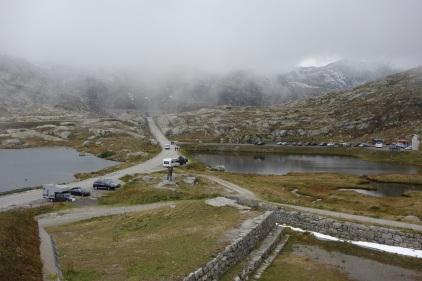 Festung St. Gotthard
