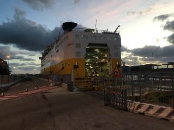 Corsica Ferries